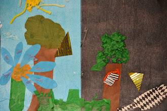 Photo: Caroline Johnson - 2nd Grade North Avondale Montessori Cincinnati, Ohio, U.S.A.