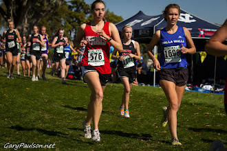Photo: JV Girls 44th Annual Richland Cross Country Invitational  Buy Photo: http://photos.garypaulson.net/p110807297/e46cfb112