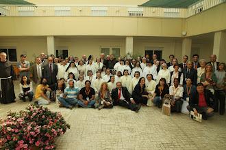 Photo: Personas que asistieron al Congreso