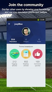 Chelsea News - Sportfusion screenshot 5
