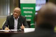 Public service and administration minister Senzo Mchunu announced there would no longer be security upgrades in minister's private homes, and other cuts to the perks they have enjoyed. File picture.