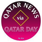 QATAR NEWS via Qatar Day