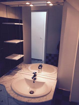 Location maison meublée 2 pièces 55 m2