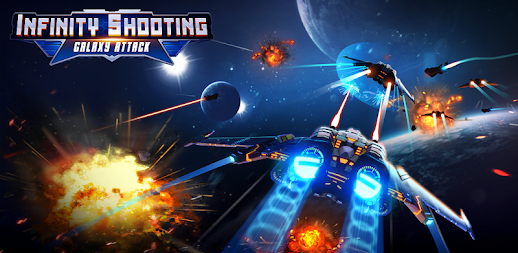 Infinity Shooting: Galaxy War APK
