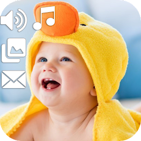 Baby Laughing Ringtone Cute Baby Laugh Sounds App – (Android