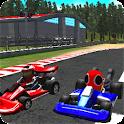 Robo Kart Racing icon