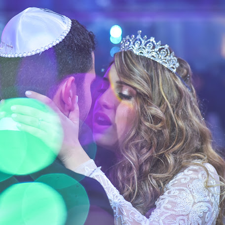 Wedding photographer Raziel Penker (Raziel1). Photo of 16.01.2018