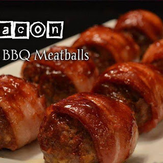 Bacon Wrapped Appetizers Recipes