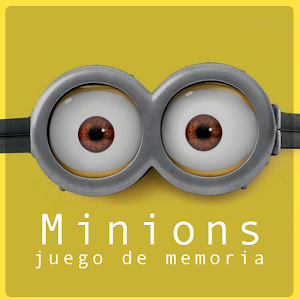 Minion – Juego de Memoria for PC and MAC