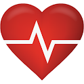 Cardiograph Heart Rate Monitor icon