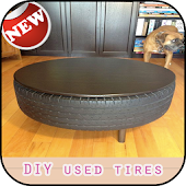 DIY used tires
