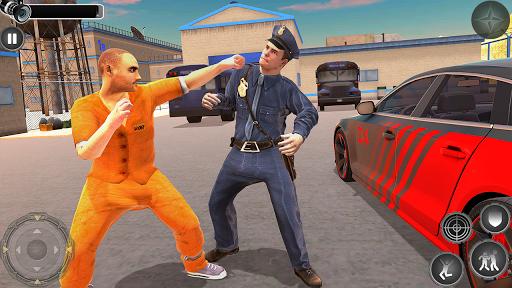 Jail Prison Breakout: Survival Escape Mission  captures d'écran 1