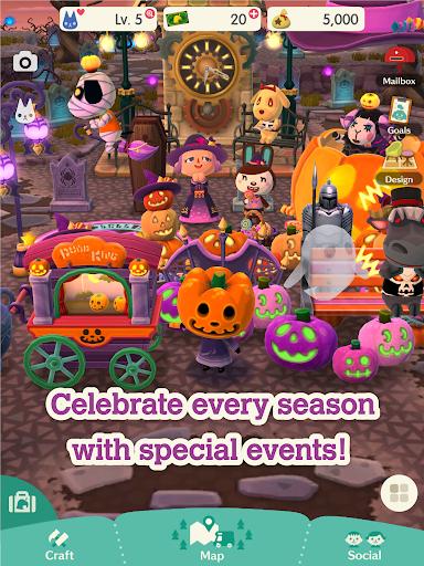 Animal Crossing: Pocket Camp 3.2.0 screenshots 10