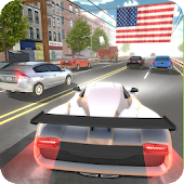 Car Race - Top Traffic Racing Games