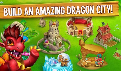 Dragon City 3.8.0 (Unlimited Money) MOD Apk 10
