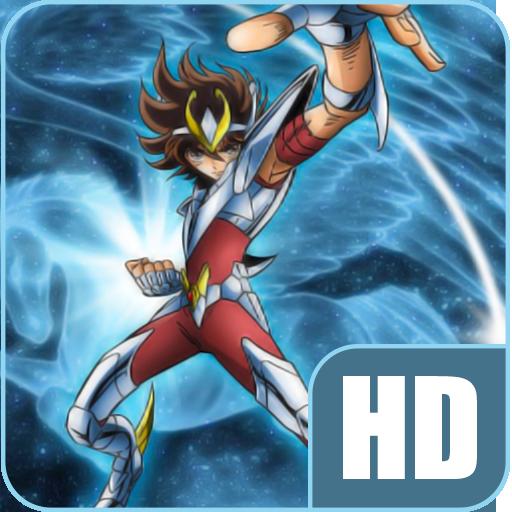 Seiya Wallpapers HD (app)