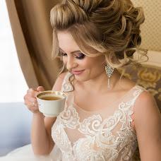 Wedding photographer Natali Nikitina (natalienikitina). Photo of 06.09.2018