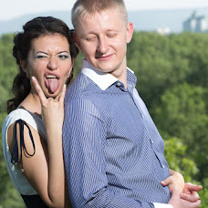 Wedding photographer Georgiy Kopytin (Tigrtigr). Photo of 16.07.2014