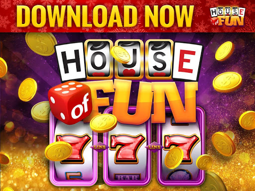 House of Fun Slots Casino game (apk) free download for Android/PC/Windows screenshot