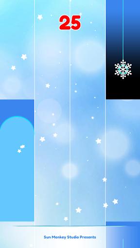 Snow Piano Tiles Showman 2019 hack tool