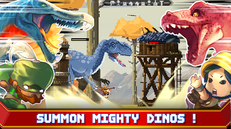 Tiny Dino World 1.1.1 screenshot 322292