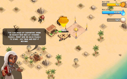 Bedouin Rivals  screenshots 6