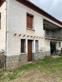 appartement à Ria-Sirach (66)