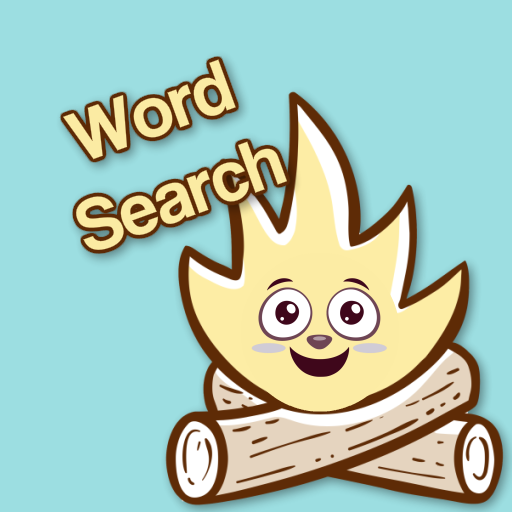 Camping Fun - Word Search file APK for Gaming PC/PS3/PS4 Smart TV
