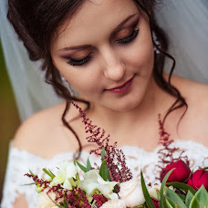 Wedding photographer Pavel Kanisterov (Halo). Photo of 21.10.2017