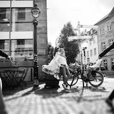 Свадебный фотограф Елена Михайлова (elenamikhaylova). Фотография от 25.10.2018