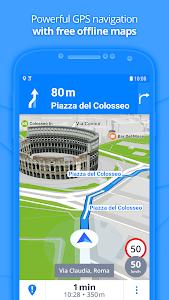 Offline GPS 1.4.1-669 (AdFree)