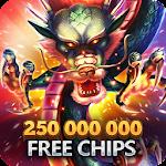 Free Vegas Casino Slots - Samurai Icon