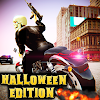 Halloween Ghost Rider mod San Andreas