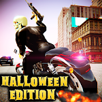 Halloween Ghost Rider mod San Andreas Icon