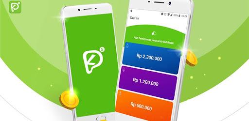 Kredit Pintar - Pinjaman Uang Tunai Dana Rupiah APK App