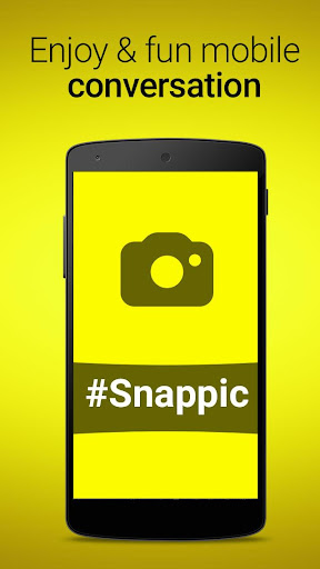 Snap Pic - Photos for Snapchat