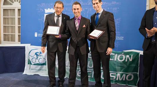 FAC premia en Sevilla la gestión de  SDomínguez