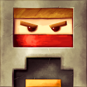 Rogues and Raiders - Voxel Roguelike icon