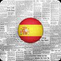 Spanish News (Noticias) icon