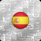 Periódico de España icon