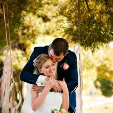 Wedding photographer Anna Mochalova (NuraAM). Photo of 07.10.2014