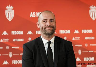 """Technisch directeur van Monaco én Cercle Brugge: """"Beide clubs zijn even belangrijk voor mij"""""""