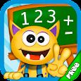 Basic skills for Preschool and Math games for kids apk
