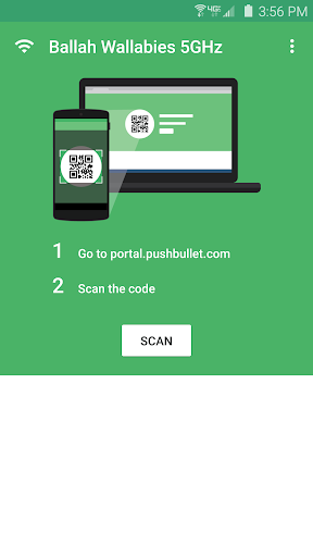 Portal - WiFi file transfers screenshot 6