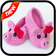Baby Knitted Shoes Ideas for PC-Windows 7,8,10 and Mac