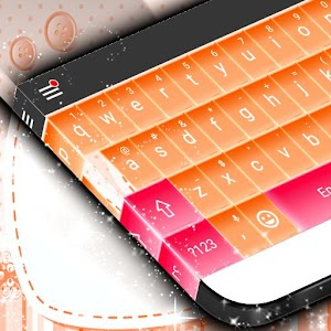 Cute keyboard theme google play android cute keyboard theme voltagebd Images