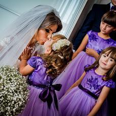 Wedding photographer Andrei Dumitrache (andreidumitrache). Photo of 28.03.2018