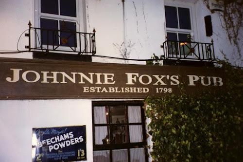Photo Johnnie Fox's