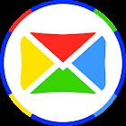 Tocomail - Email para Crianças icon