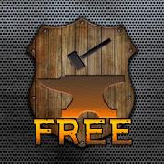 From Today Blacksmith FREE MOD APK 1.1.0 (Free Shopping)